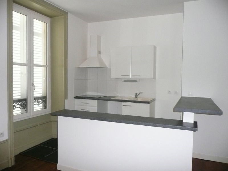 Sale apartment Terrasson la villedieu 53000€ - Picture 4