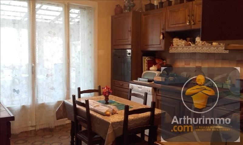 Sale house / villa Chelles 326000€ - Picture 5