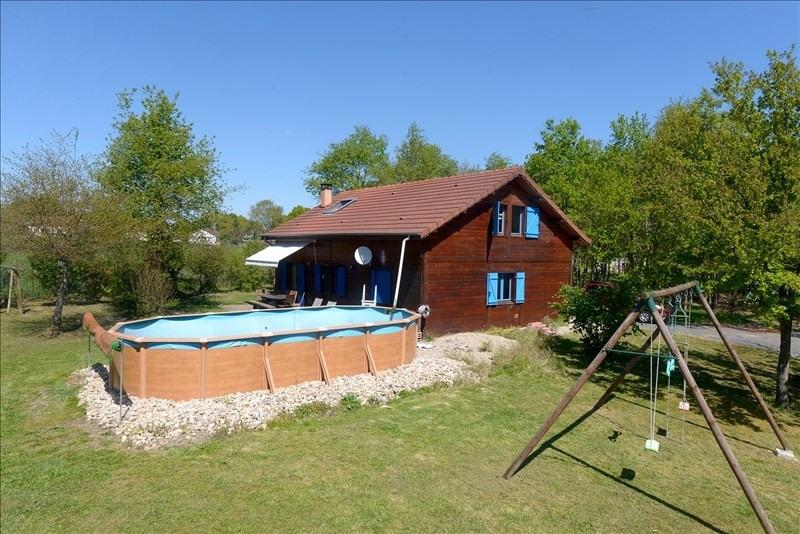 Vente maison / villa Neuilly le real 157000€ - Photo 2