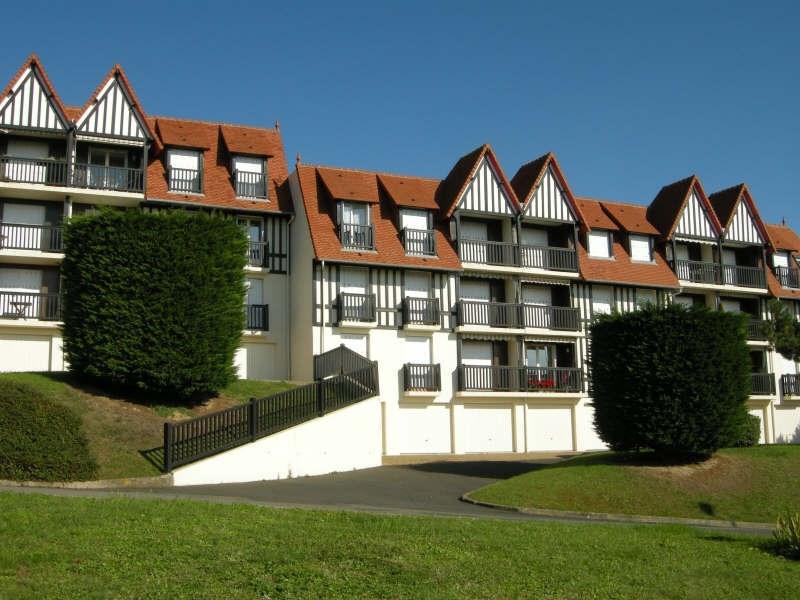 Sale apartment Blonville sur mer 73500€ - Picture 2
