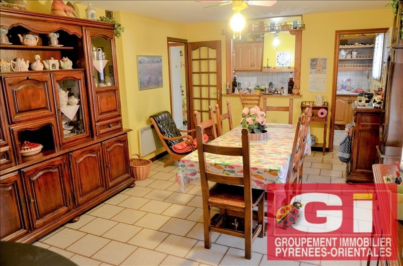 Location maison / villa St hippolyte 2 120€ CC - Photo 7