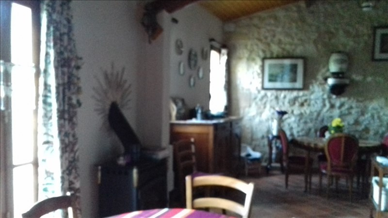 Sale house / villa Saint emilion 494 000€ - Picture 5