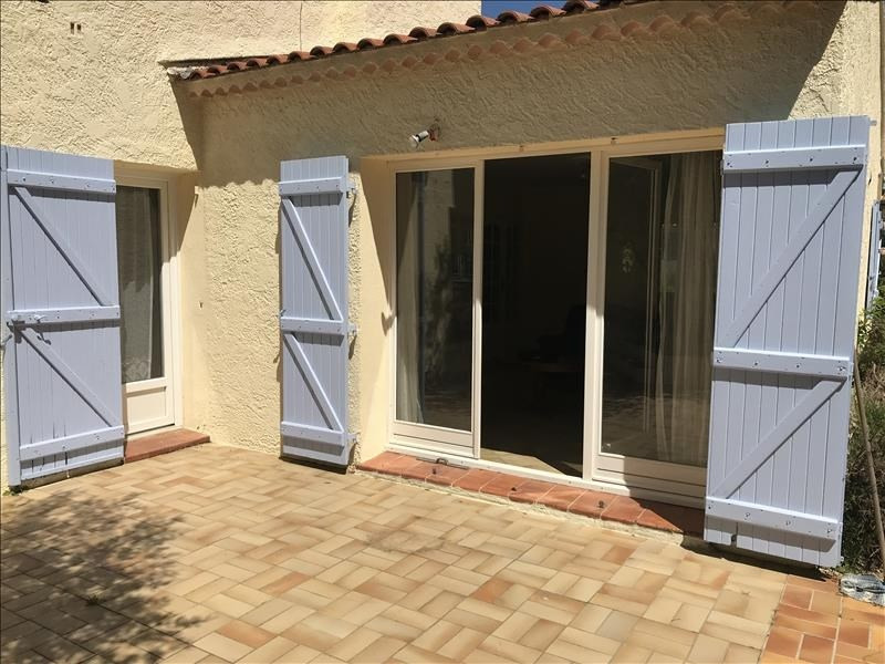 Sale house / villa Six fours les plages 418 000€ - Picture 2