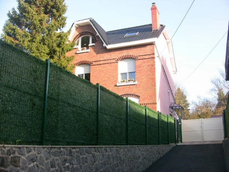 Sale house / villa Maubeuge 229 600€ - Picture 10