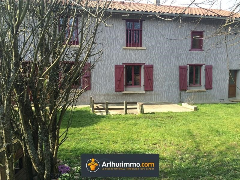Location maison / villa St sorlin de morestel 686€ CC - Photo 2