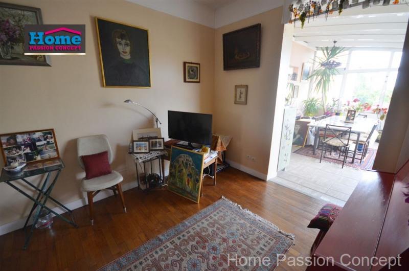 Vente maison / villa Nanterre 1039000€ - Photo 4