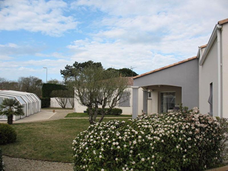 Life annuity house / villa Etaules 119200€ - Picture 2