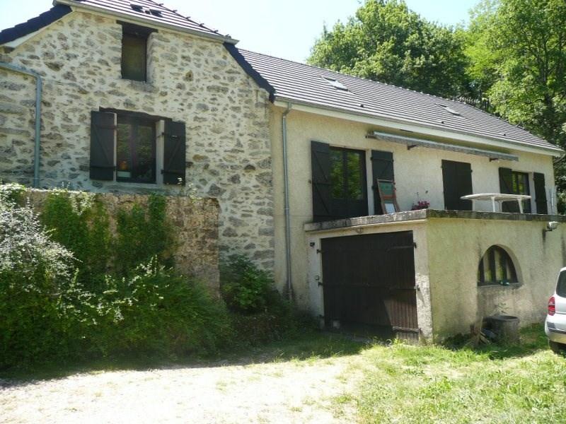 Vente maison / villa Terrasson la villedieu 192000€ - Photo 1