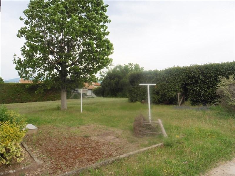 Vente maison / villa St clair du rhone 249000€ - Photo 2