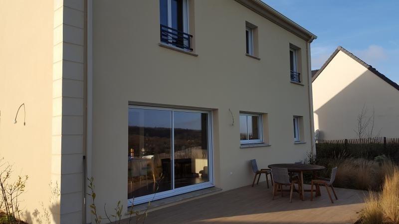 Sale house / villa Orgeval 525000€ - Picture 7