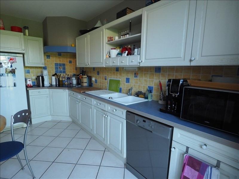 Vente maison / villa Aiffres 220500€ - Photo 6