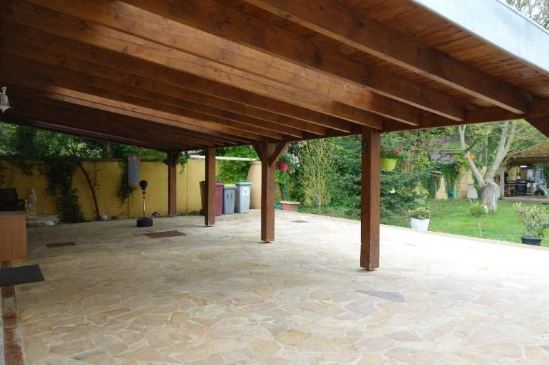 Vente maison / villa Gouvernes 561 000€ - Photo 2