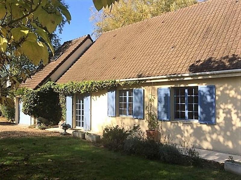 Sale house / villa Montfort l amaury 430000€ - Picture 2