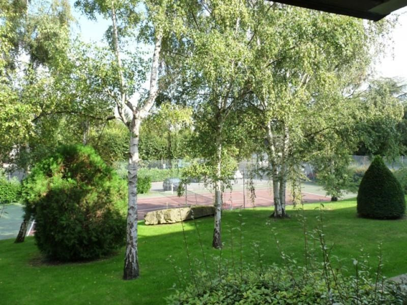 Sale apartment Villennes sur seine 294 000€ - Picture 2
