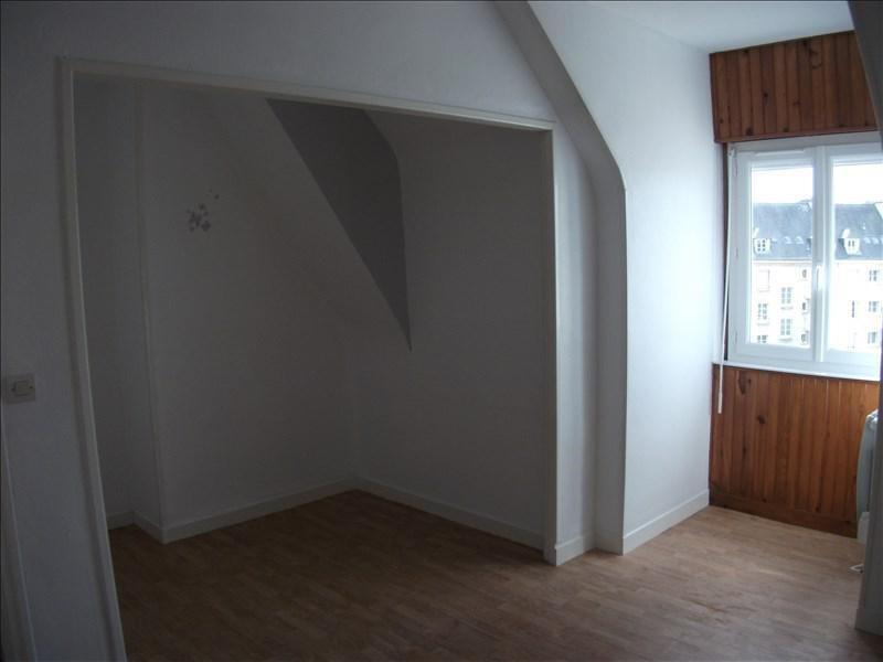 Rental apartment Caen 513€ CC - Picture 7