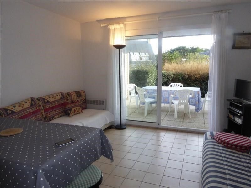 Vente appartement Carnac 141700€ - Photo 2