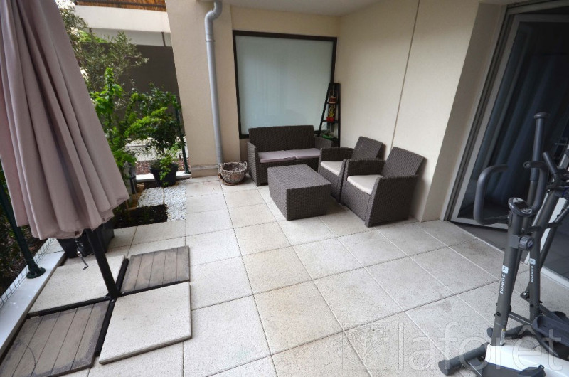 Vendita appartamento Villeurbanne 340000€ - Fotografia 5