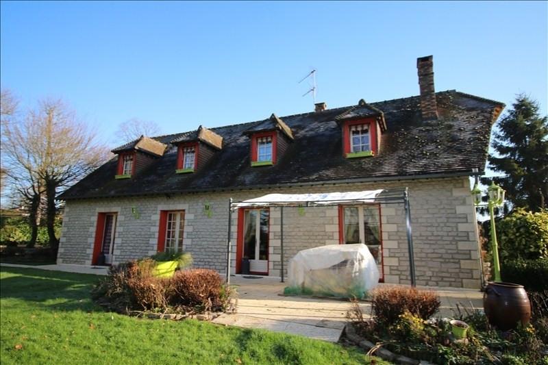 Vente maison / villa Cauge 345000€ - Photo 2