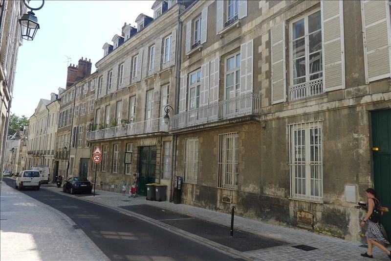 Verkoop  appartement Orleans 262500€ - Foto 5