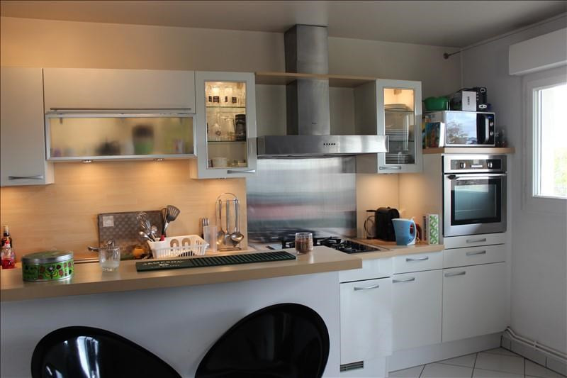 Sale apartment Houilles 285 000€ - Picture 3