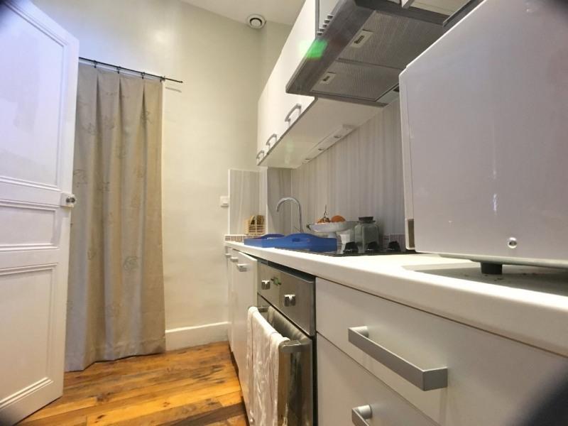 Sale apartment Bagneres de luchon 200000€ - Picture 6