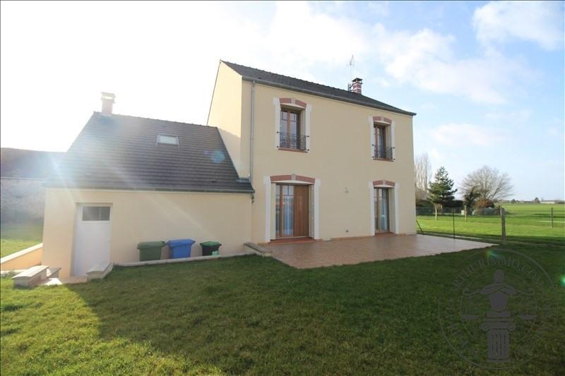 Vente maison / villa Rambouillet 355000€ - Photo 12