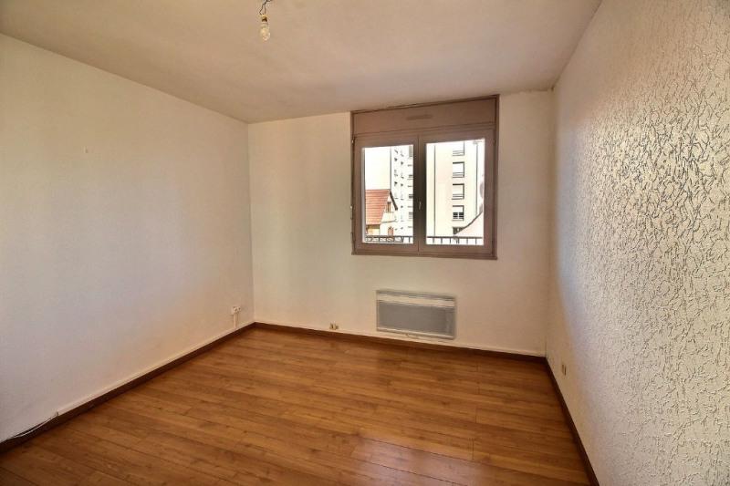 Sale apartment Strasbourg 139950€ - Picture 4