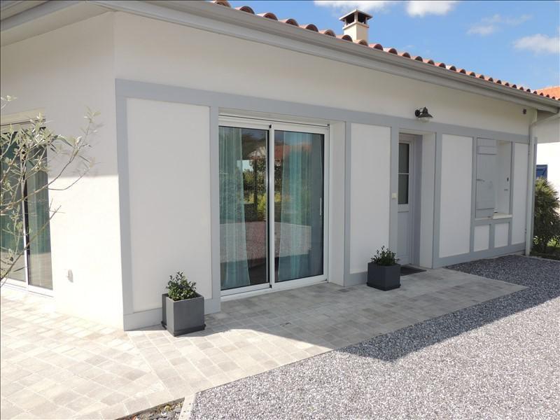 Sale house / villa Ondres 321000€ - Picture 8