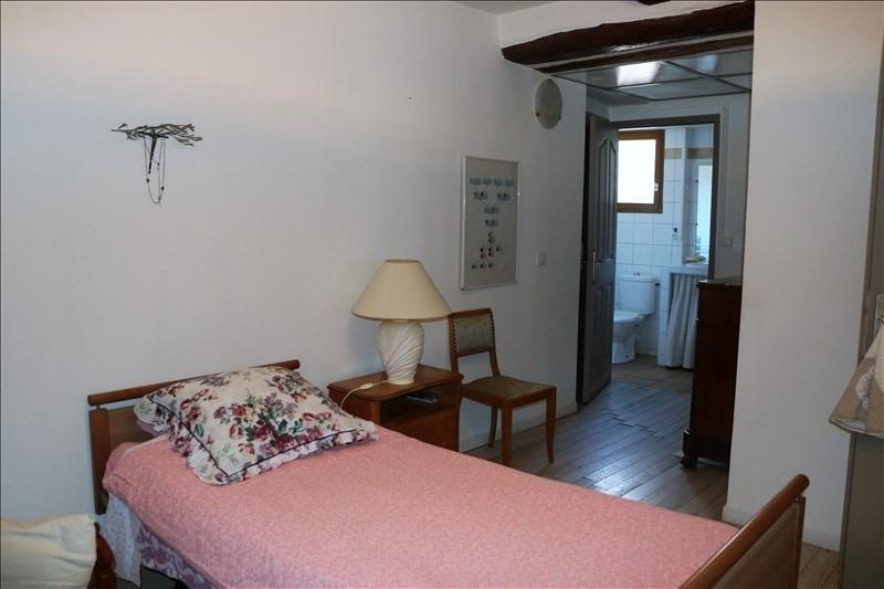 Rental apartment Le puy ste reparade 520€ CC - Picture 4