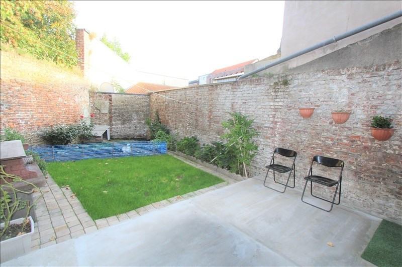 Sale house / villa Douai 116500€ - Picture 2