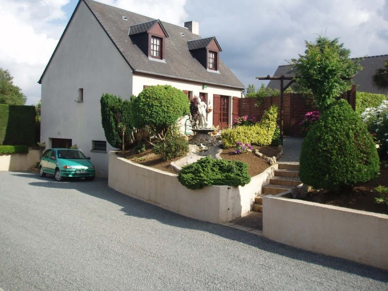 Vente maison / villa La haye du puits 209500€ - Photo 1