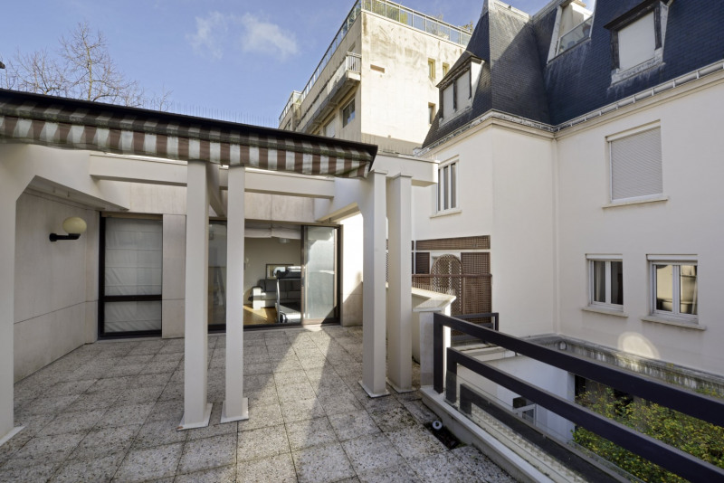 Deluxe sale apartment Neuilly-sur-seine 2960000€ - Picture 16