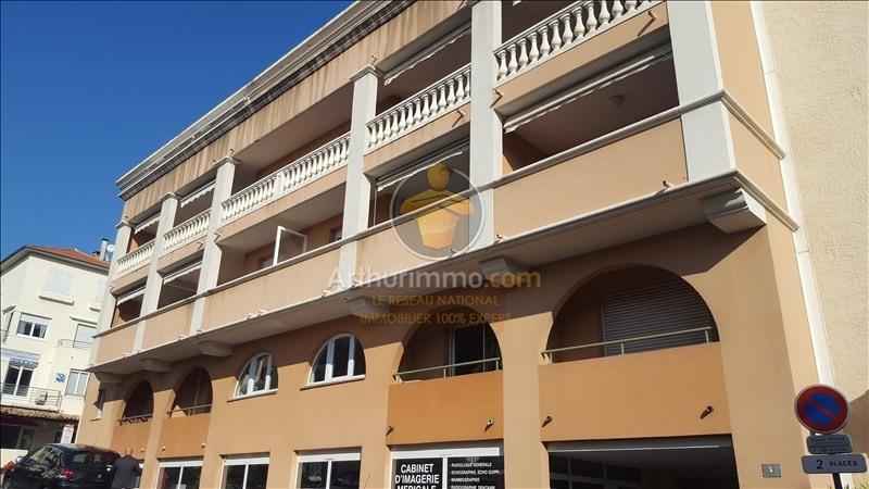 Vente appartement Sainte maxime 210000€ - Photo 1