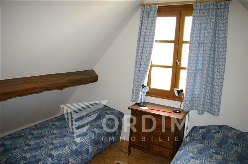Vente maison / villa St sauveur en puisaye 95000€ - Photo 8