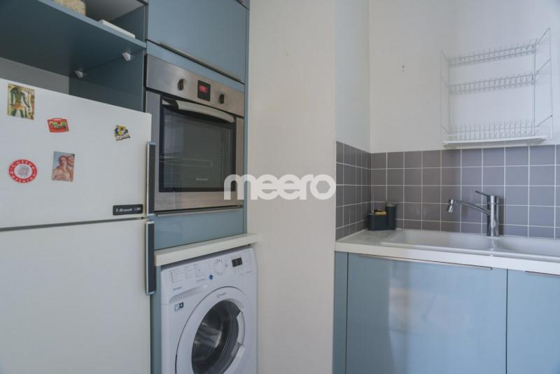Rental apartment Paris 15ème 1800€ CC - Picture 7