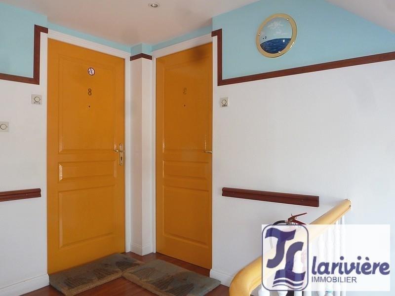 Vente appartement Wimereux 146000€ - Photo 1