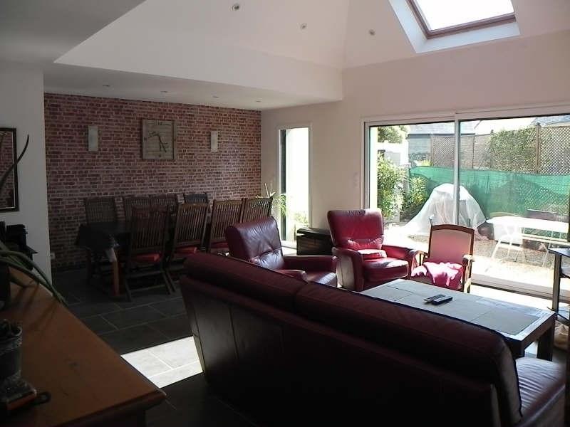 Sale house / villa Perros guirec 360500€ - Picture 4
