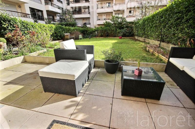 Vente de prestige appartement Levallois perret 1150000€ - Photo 9
