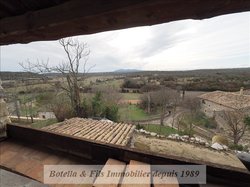 Vente maison / villa Uzes 450000€ - Photo 2