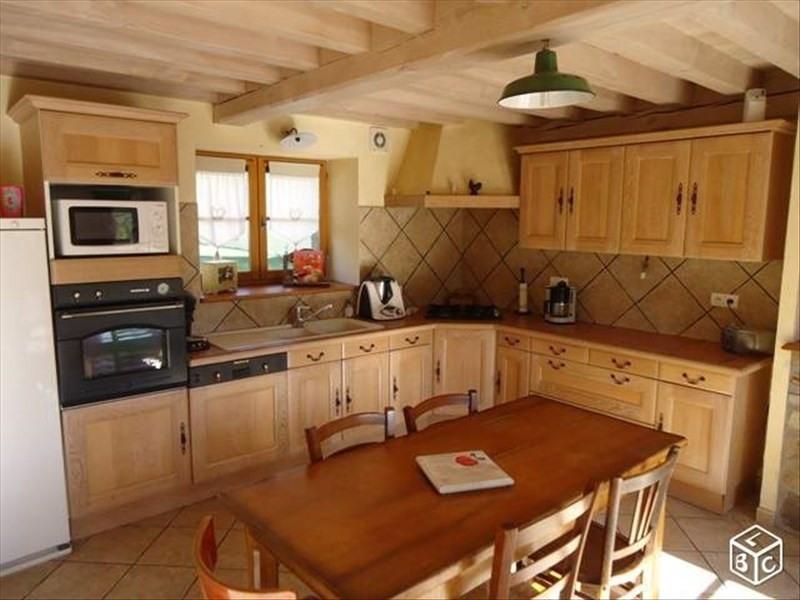 Vente maison / villa St germain laval 178000€ - Photo 2