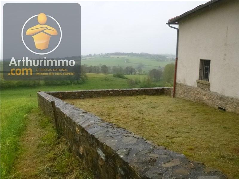 Sale house / villa Meys 169000€ - Picture 4