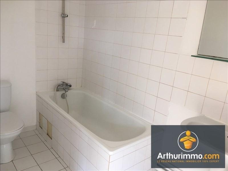 Sale apartment Les pavillons sous bois 116500€ - Picture 4