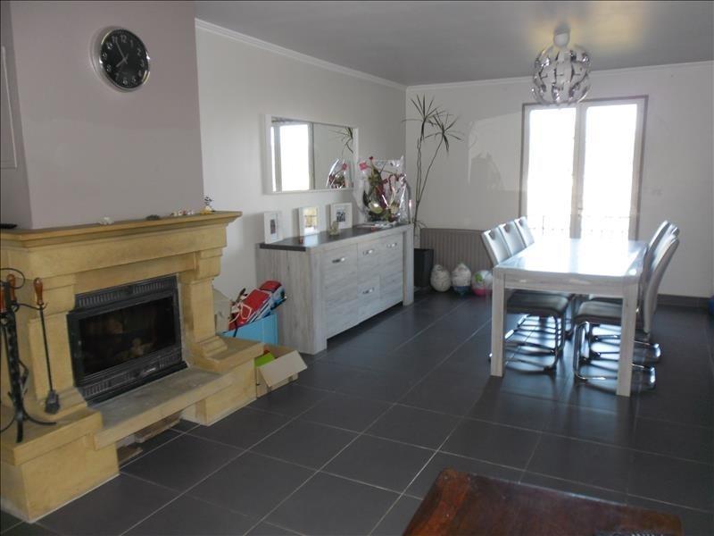 Sale house / villa Lisieux 189500€ - Picture 2