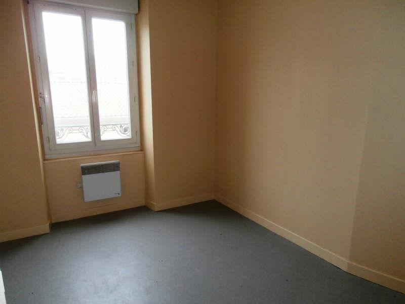 Rental apartment Secteur de mazamet 320€ CC - Picture 3