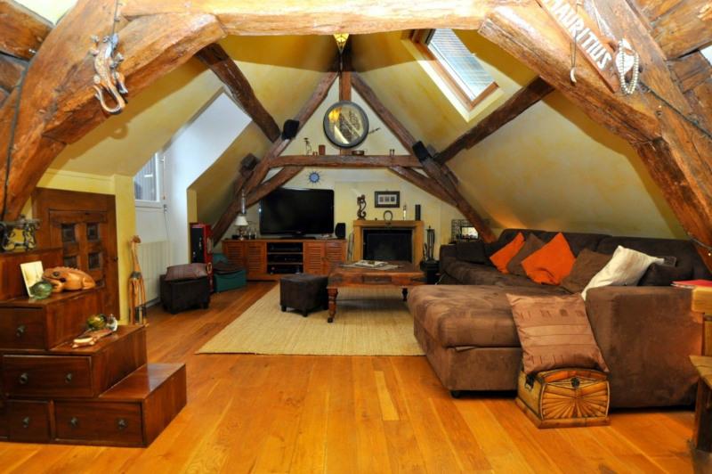 Sale apartment Boissy sous st yon 165000€ - Picture 5