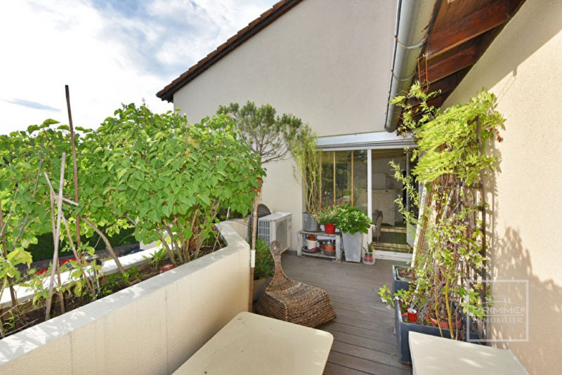 Sale apartment Dardilly 380 000€ - Picture 10