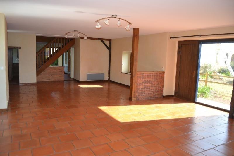 Sale house / villa Cintre 295400€ - Picture 6