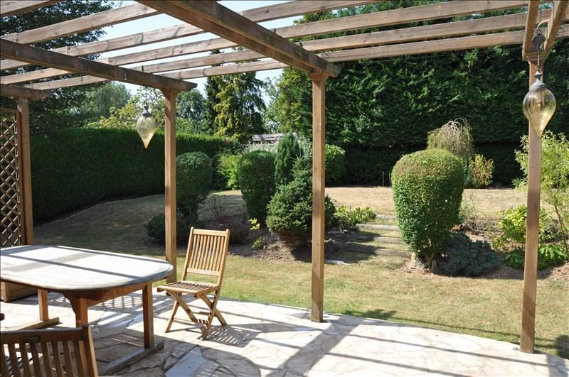 Vente maison / villa St nom la breteche 835000€ - Photo 5