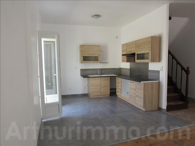 Sale house / villa Bergerac 121000€ - Picture 1