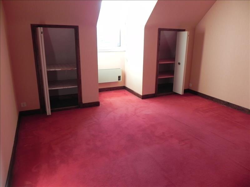 Sale house / villa Tregastel 260625€ - Picture 6